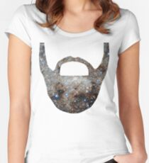 Vector 6 Women's Fitted Scoop T-Shirt