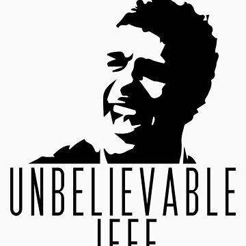 Unbelievable Jeff - Chris Kamara by AndyCarter4