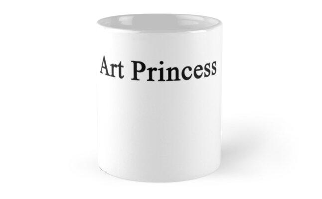 Art Princess  by supernova23
