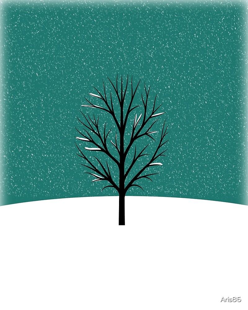 Snow by Aris86