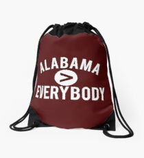 Alabama > Everybody Drawstring Bag