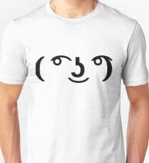 Lenny Face ( ͡° ͜ʖ ͡°) - Le Face Face  T-Shirt