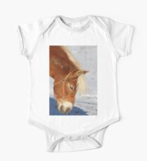 Shaggy Horse Kids Clothes