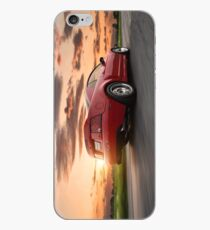 Ford Mustang Cobra iPhone-Hülle & Cover