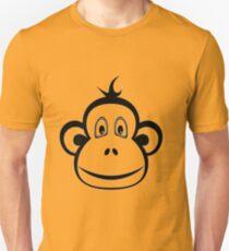 Monkey - Year of the Monkey 2016 Unisex T-Shirt
