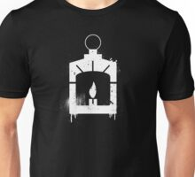 The Railroad Unisex T-Shirt