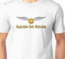 Snitches Get Stitches Unisex T-Shirt