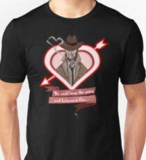 I Choose Valentine V.2 Unisex T-Shirt