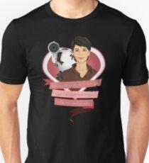 I Choose Curie Unisex T-Shirt