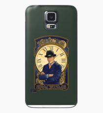 Inspector Spacetime Nouveau Case/Skin for Samsung Galaxy