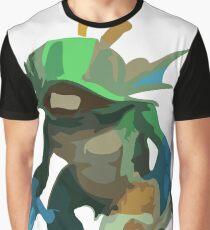 Baby Murloc Graphic T-Shirt
