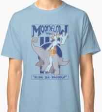 Ride Ze Shoopuf Classic T-Shirt