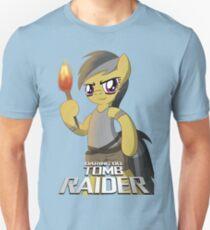 Daring Do Shirt (My Little Pony: Friendship is Magic) Unisex T-Shirt