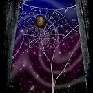 Wicked Spider by BluAlien