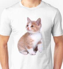 Kitten! Sale!!! Unisex T-Shirt