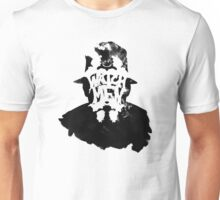 Watchmen - Rorschach Stain Unisex T-Shirt