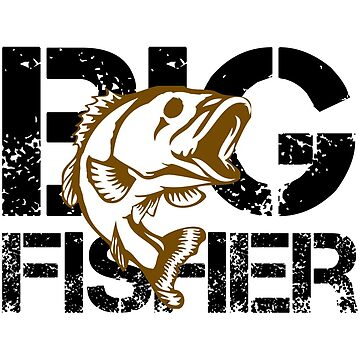 Big Fisher by ifanogoo