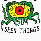 «Ojo ha visto cosas» de jarhumor