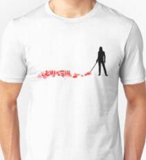 Kill Bill Bloody Unisex T-Shirt