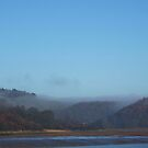 Frosty Morning at Kippford by Sue Fallon Photography