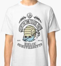 Helix Fossil University 2 Classic T-Shirt