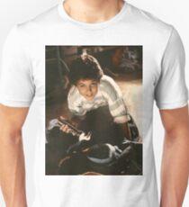 Brian Stevenson Tshirt! Unisex T-Shirt