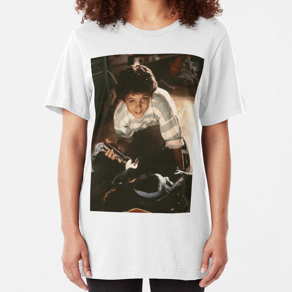 Brian Stevenson Tshirt! Slim Fit T-Shirt