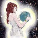 Lady Fate by StonerMunkee