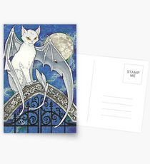 The Watcher at the Gate Postcards