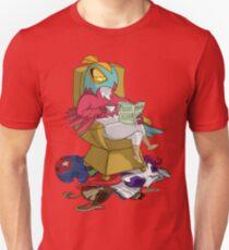 Mucha Hawlucha T-Shirt