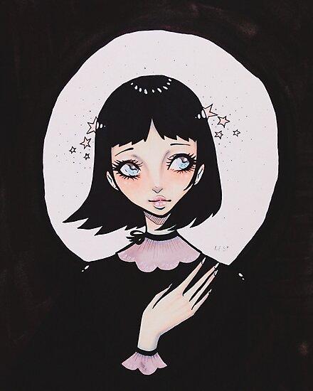 Sweet Star Girl by Makenna Snyder