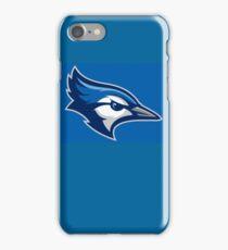 Rock Port Blue Jays iPhone Case/Skin