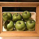 Little Green Apples by SuddenJim