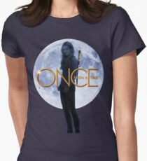 Emma Swan/The Savior - Once Upon a Time T-Shirt