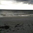 Stormy Sea by FoxRiver