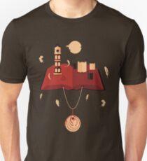 TVD Season 1 Inspired Unisex T-Shirt