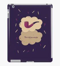 TFiOS Pipe iPad Case/Skin
