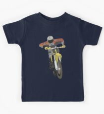 Motocross Kids Tee
