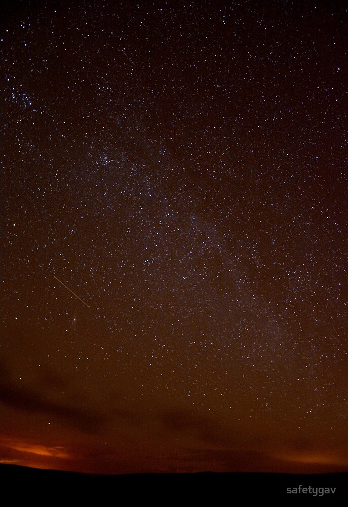 The Milkyway by safetygav