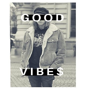 GOOD VIBES by J0sePepper