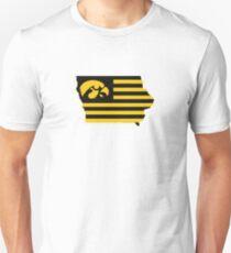 Hawkeye State Unisex T-Shirt
