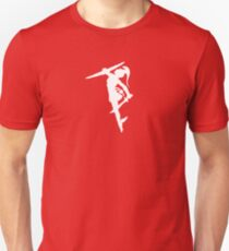 Perseus (white on color) T-Shirt