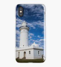 Mc Quarie Light house iPhone Case/Skin