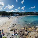Balmoral Beach, Mosman by worldwondering