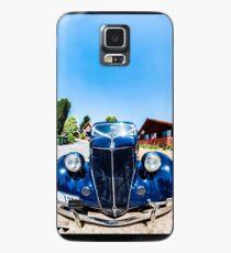 WEDDING HOT ROD Case/Skin for Samsung Galaxy