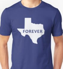 Texas Forever Six – Friday Night Lights Unisex T-Shirt