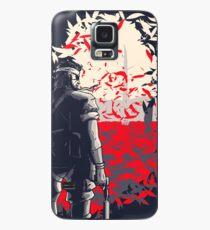 Big Boss (for dark backgrounds) Case/Skin for Samsung Galaxy