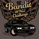 The Bandit by DeardenDesign