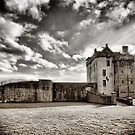 Broughty Castle by fraser68