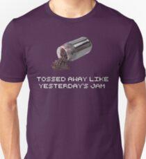 Yesterday's Jam (IT Crowd) Unisex T-Shirt